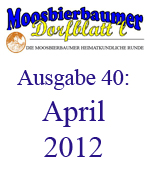 Dorfblatt April 2012