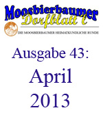 Dorfblatt April 2013