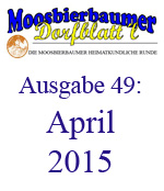 Dorfblatt April 2015