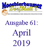 Dorfblatt April 2019